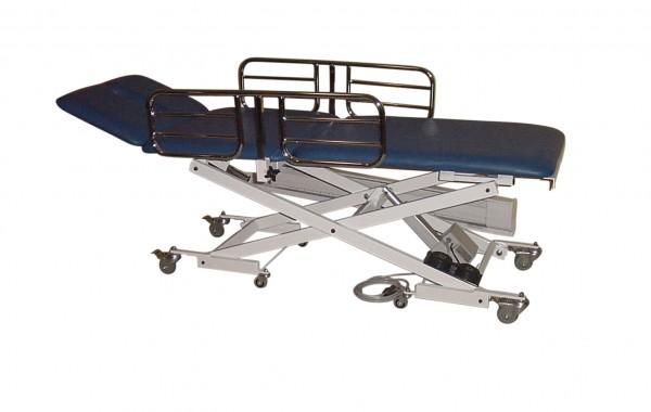 Econo LIftt Hospital patient transfer