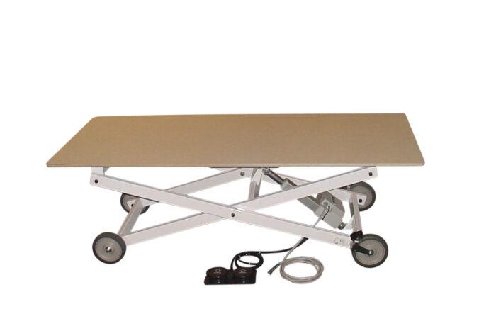 Vet table